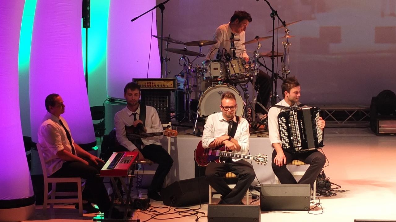 Festiwal w Kozienicach